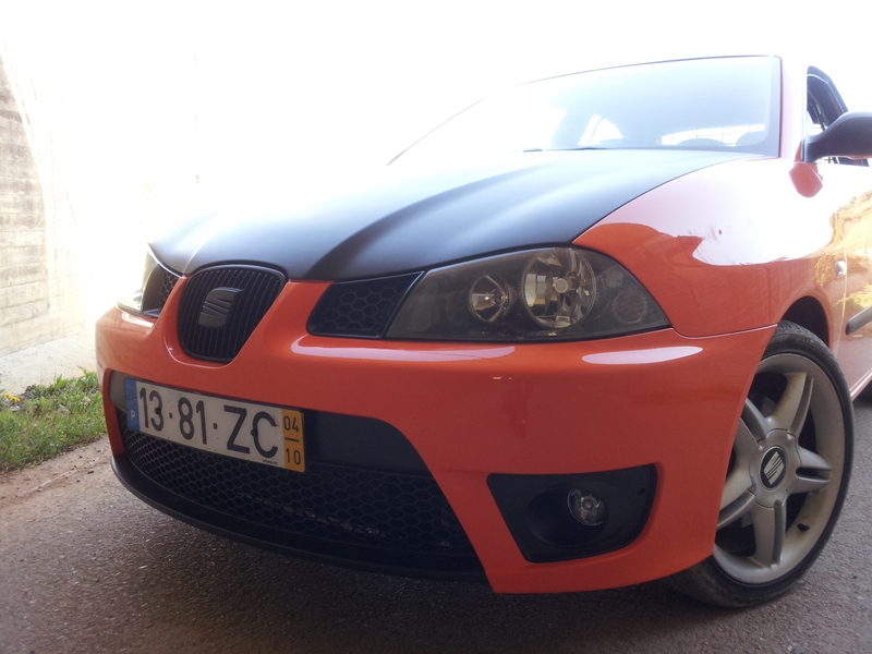 seat ibiza cupra 1 9 tdi 2 photos and 78 specs. Black Bedroom Furniture Sets. Home Design Ideas