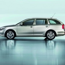 Skoda Octavia Break 2.0I TDI CR 140hp DSG 6 Exclusive