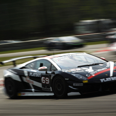 Lamborghini Blancpain Super Trofeo Moves Adds Asia to Calendar for 2012