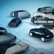 Volvo has engineered the platform to work with safety systems from the beginning