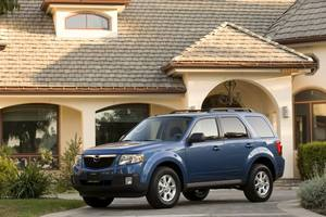 Mazda Tribute i Grand Touring FWD
