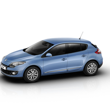 Renault Upgrades Scenic, Leguna and Megane for 2013