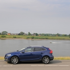 Volvo V40 Cross Country T3 Volvo Ocean Race