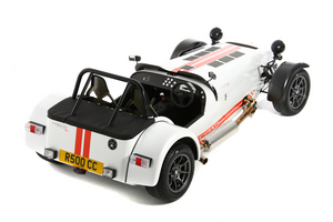 Caterham Seven Superlight R 500