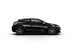 Renault Megane R.S. Red Bull Racing RB7