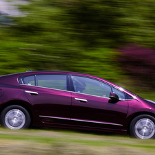 Honda has already leased fuel cell vehicles to actual customers