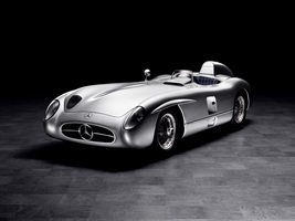 Mercedes-Benz 300 SLR Roadster
