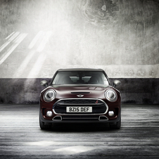MINI (BMW) Cooper S Clubman