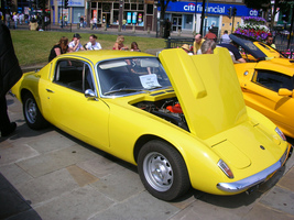 Lotus Elan Plus 2S 130/5