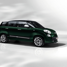 Fiat 500L Living 1.3 MultiJet II