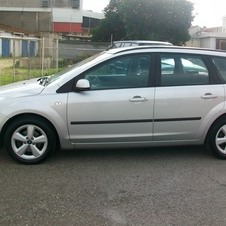 Ford Focus (UK)