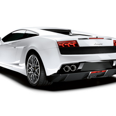 Lamborghini Gallardo LP560-4 E.Gear Automatic