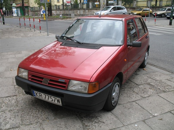 People :: Fiat Uno Sempre (VE) photo :: autoviva gallery :: 327 views ...