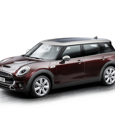 MINI (BMW) Cooper Clubman