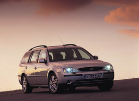 Ford Mondeo 1.8 Estate