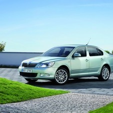 Skoda Octavia 2.0I TDI CR 140hp DSG 6 Exclusive