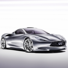 The Emerg-E will be the basis for the style of the next gen Infiniti G
