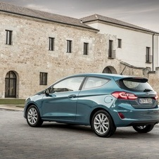 Ford Fiesta Business 1.0 EcoBoost S/S