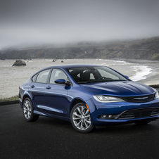 Chrysler 200 Gen.2