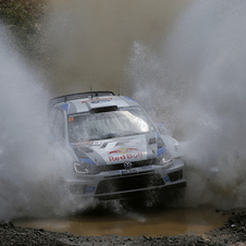 Ogier has been dominant this season