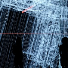 Ryoji Ikeda: data.anatomy [civic]