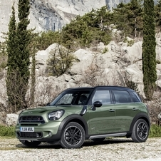 MINI (BMW) Countryman Gen.1 [R60]