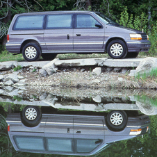 Plymouth Voyager
