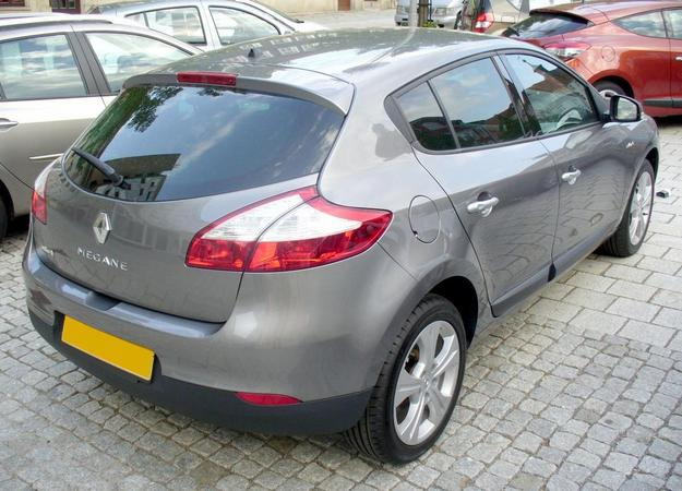 People :: Renault Megane dCi 90 DPF photo :: autoviva gallery :: 1528 ...