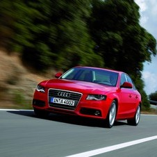 Audi A4 2.0 TFSI Start/Stop quattro Black Edition