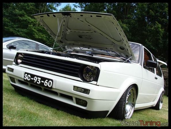 volkswagen golf 1 6 turbo diesel photo volkswagen golf. Black Bedroom Furniture Sets. Home Design Ideas