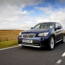 BMW X1 sDrive 20d SE