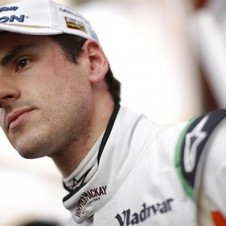 Sutil has his best year in 2011 in terms of drivers' points