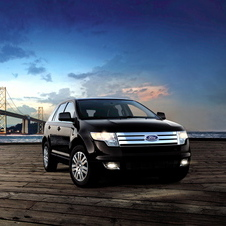 Ford Edge SE FWD