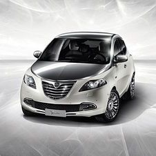 Lancia Ypsilon Diamond