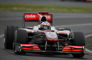 Bold Button takes victory in Australia
