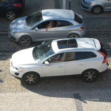 Volvo XC60 2.4 D5 ES 4WD Automatic