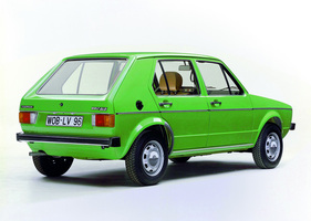 Volkswagen Golf 1.5 Automatic