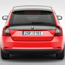 Skoda plans to aim the car at young buyers