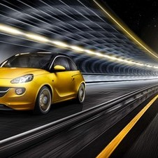 Opel Adam Revealed, Hitting European Cities in Jan. 2013