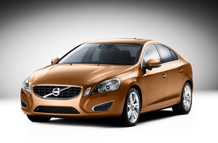 Volvo S60 T3 :: 1 photo and 9 specs :: autoviva.com