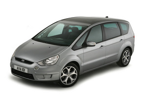 Ford S-MAX 1.8 TDCi