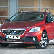 Volvo V40 Cross Country D2 Kinetic Geartronic