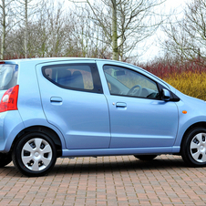 Suzuki Alto Hatchback 1.0 Play