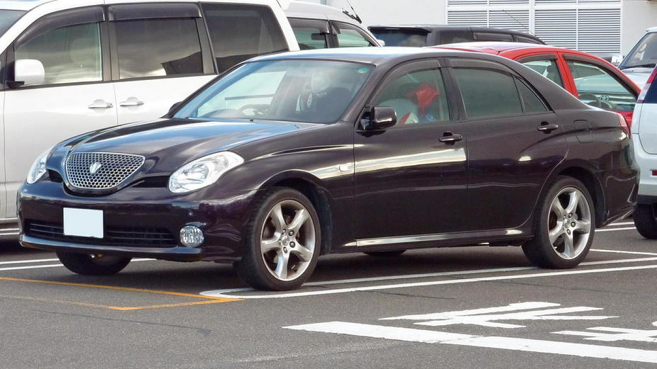 Question of the Week: What is the ugliest Japanese car ...