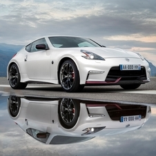 The new 370Z Nismo can accelerate from 0 to 100km/h in just 5.2 seconds