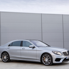 Mercedes has the highest CO2 average among European automakers