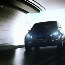 The arrival of the new generation should only take place within 18 months, but Nissan already promises a more radical vehicle
