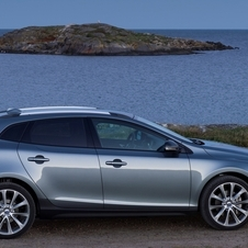 Volvo V40 Cross Country D3 Kinetic Geartronic