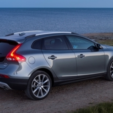 Volvo V40 Cross Country D3 Momentum