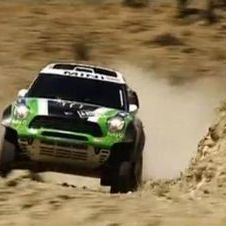 Best of Cars - 2012 Dakar Rally